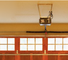 Garage Door Openers in Millbrae, CA