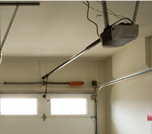 Garage Door Springs in Millbrae, CA